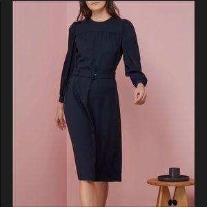 APC Marguerite Dress